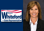 Whiteford Wins 80th District With Staggering Support