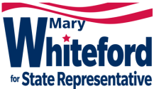 Whiteford Files for Re-Election